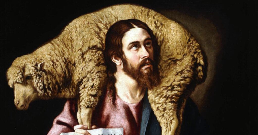 Il Dio degli ultimi, vive in mezzo a noi!