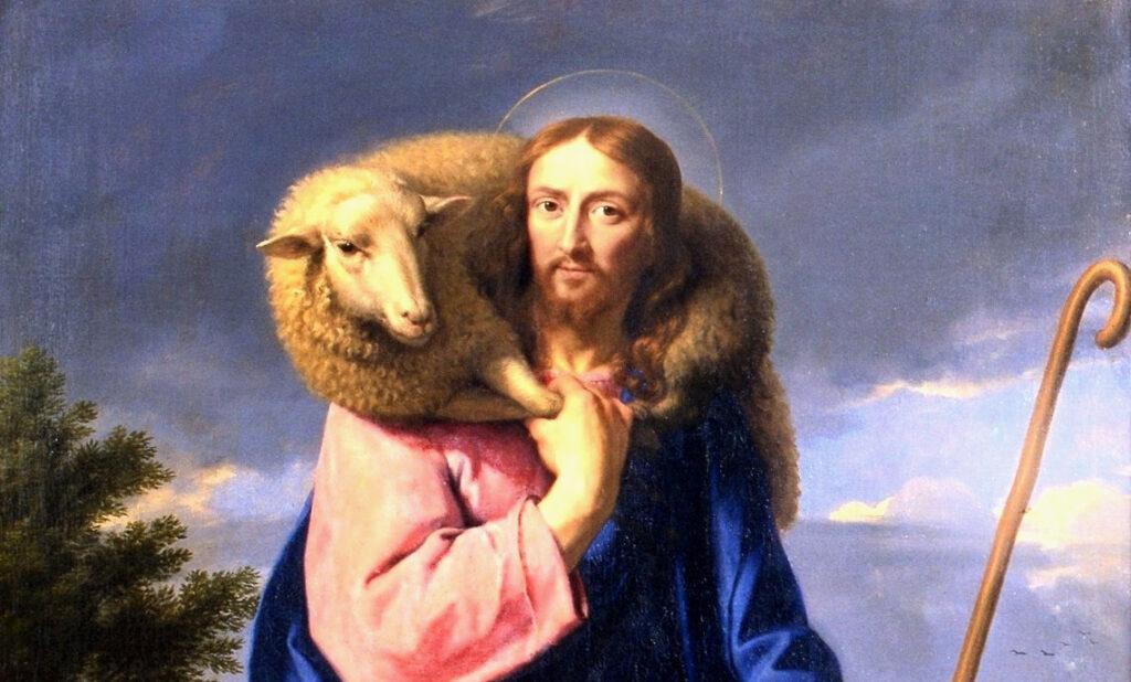 Siamo davvero pecore per Gesù?