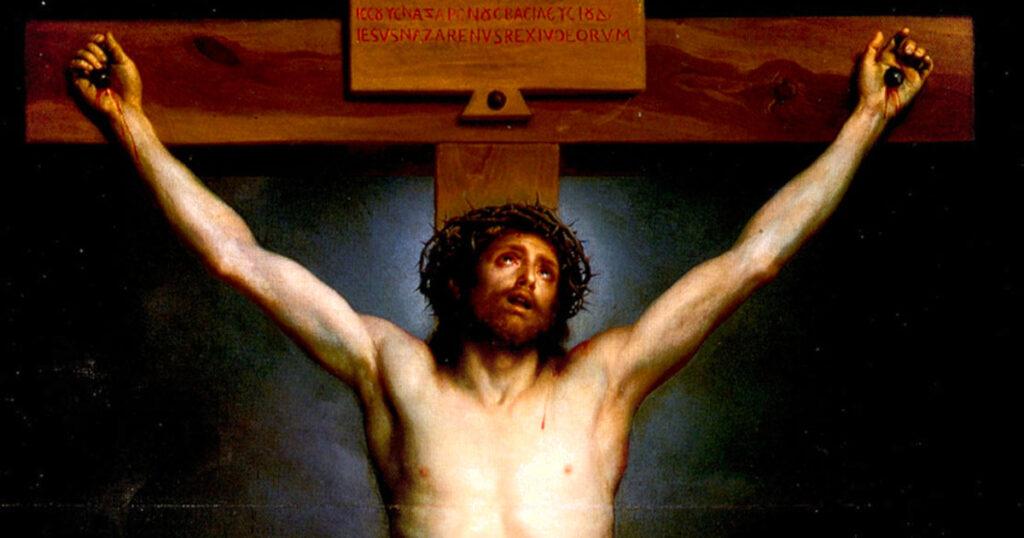 Il Vangelo, letto dall'aldilà