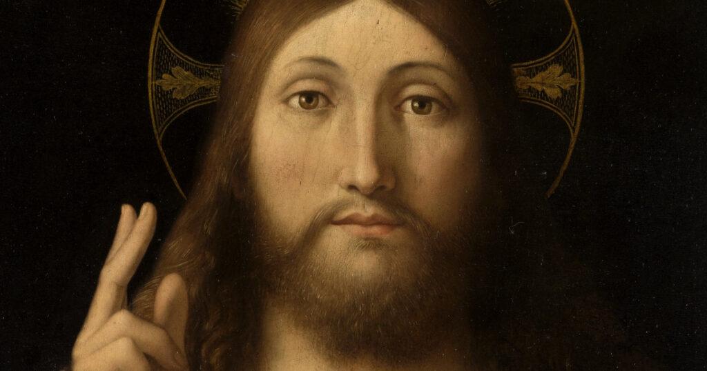 Ma dove andremo senza Gesù!?