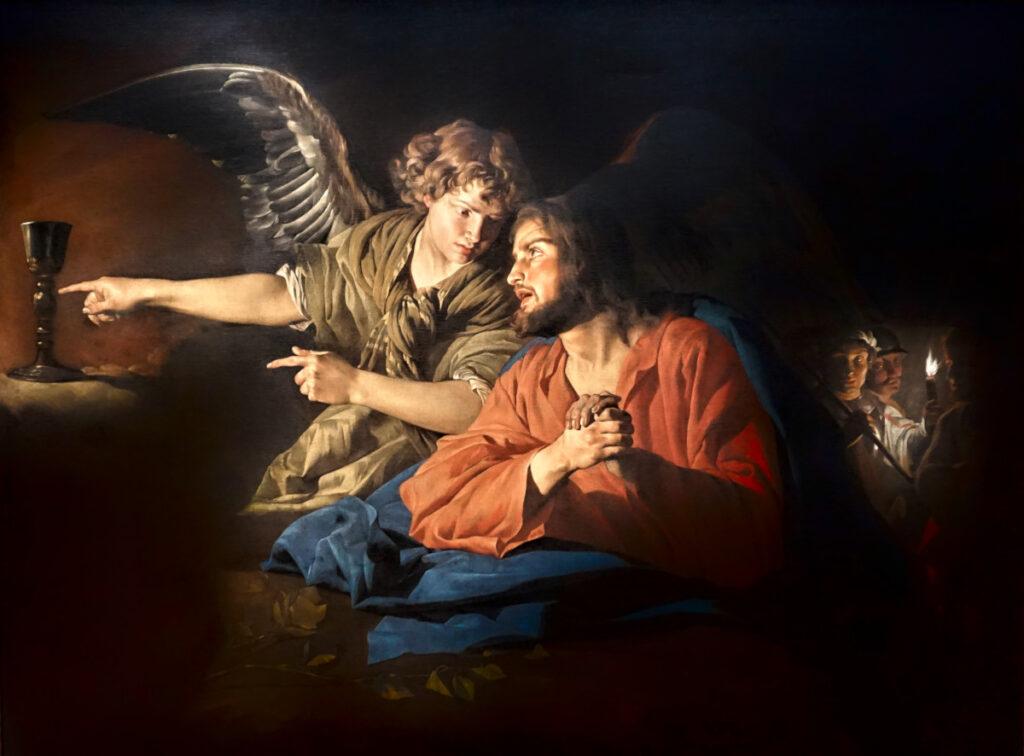 Che cosa conta davvero per Gesù?