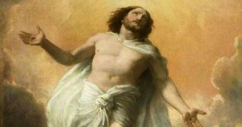 Quali sono le parole più importanti di Gesù?