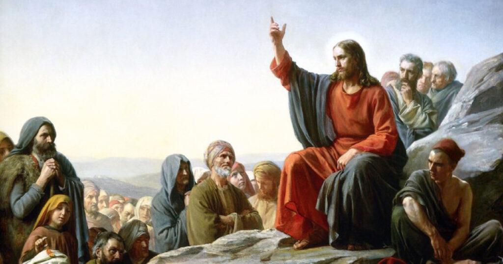 Perché qualche volta il Vangelo ci suona diverso?