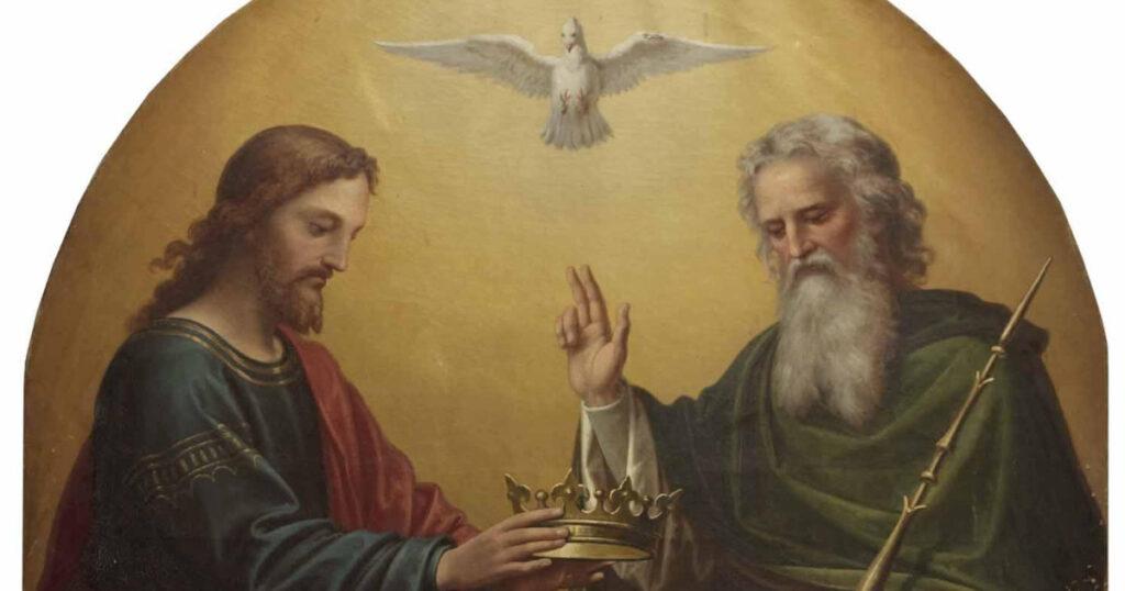 Il Mistero di un Dio che si allontana, restando con noi