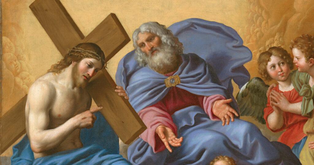 Gesù e la generosità contagiosa