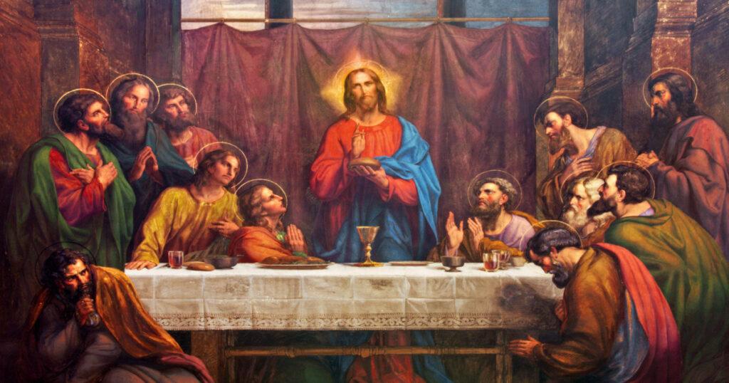 Chi sono gli apostoli?