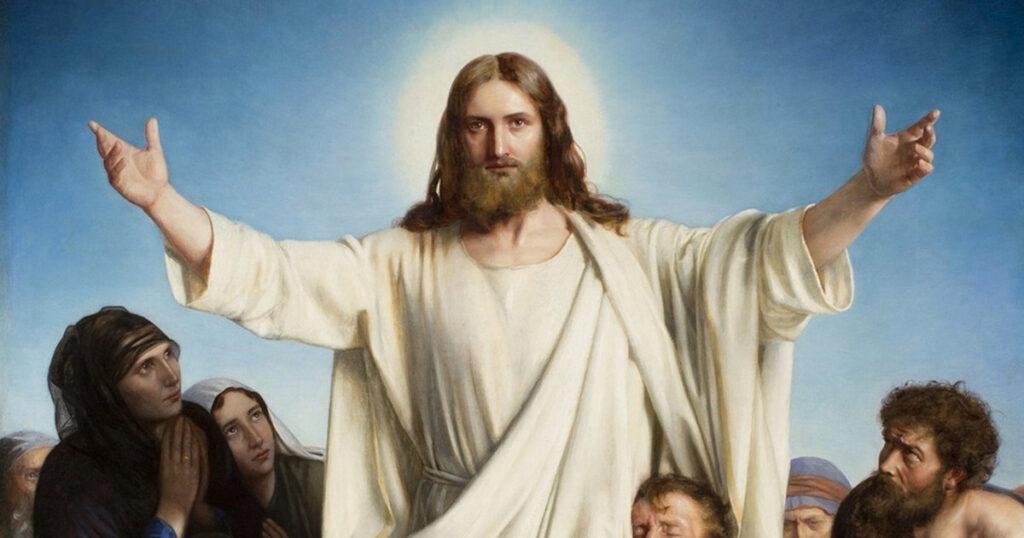 Perché Dio ama (anche) i peccatori?