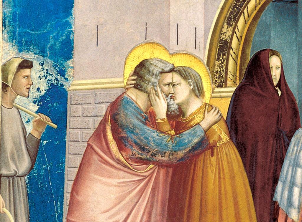 L'amore tra l'uomo e la donna nella Bibbia